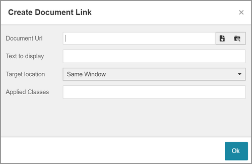 link-document